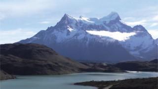 Chile, Personal Geography (Au pays de la muraille enneigée)