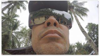 Revolution Selfie: The Red Battalion