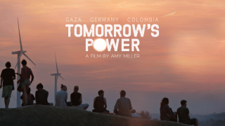 Tomorrow's Power (Le pouvoir de demain)