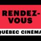 """""""La mer entre nous"""" aux RVQC 2021"""